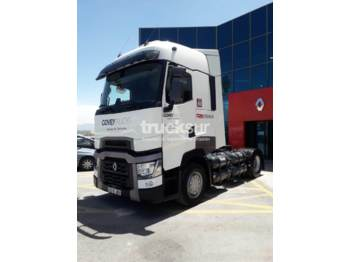 Sattelzugmaschine Renault T520 HIGH SLEEPER CAB