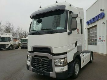 Renault T 520 High Sleeper Cab Navi E6 / Leasing - Sattelzugmaschine