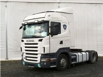 SCANIA R420 E5 manual gearbox I - Sattelzugmaschine