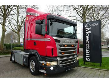 Sattelzugmaschine Scania G400 Cg 19