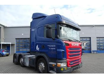 Scania G400 Highline Manual Euro-5 6x2/4 2012  - Sattelzugmaschine