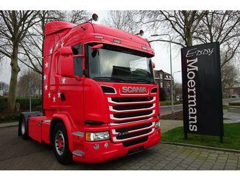 Sattelzugmaschine Scania G410 Highline / Streamline Euro 6