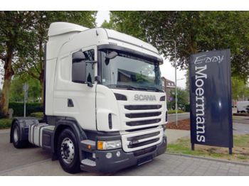 Scania G440 Highline  - Sattelzugmaschine