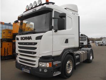 Sattelzugmaschine Scania G 480