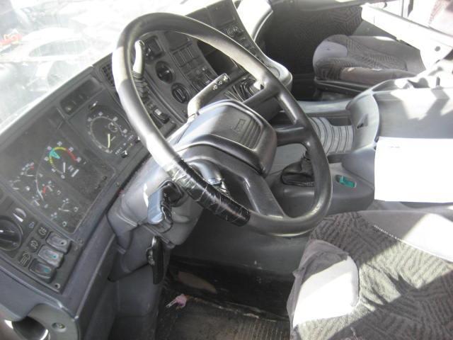 Sattelzugmaschine Scania L 144L460