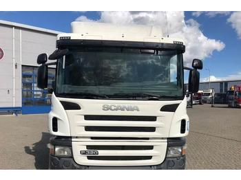 Scania P320 / MANUAL / EURO-5 / 2009  - Sattelzugmaschine
