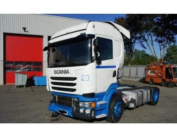 Scania R400 Highline Automatic Retarder Euro-5 2013  - Sattelzugmaschine