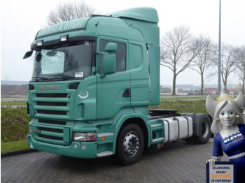 Sattelzugmaschine Scania R420 HIGHLINE
