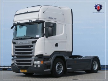 Scania R450 LA4X2MNA | 8T | Diff. lock | SCR-only - Sattelzugmaschine