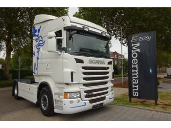 Scania R480 Highline  - Sattelzugmaschine