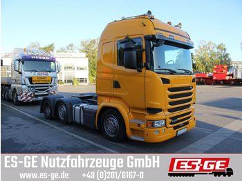Sattelzugmaschine Scania R490 LA 6X2/4 MLB Lowliner