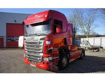 Scania R620 Highline Automatic Retarder Euro-5 2013  - Sattelzugmaschine
