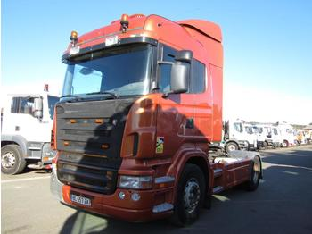 Sattelzugmaschine Scania R 420