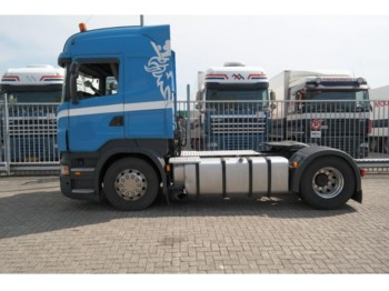 Sattelzugmaschine Scania R 440 HIGHLINE RETARDER