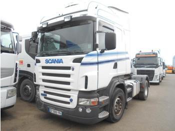 Sattelzugmaschine Scania R 500