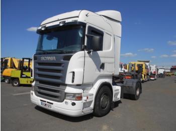 Sattelzugmaschine Scania R R 420
