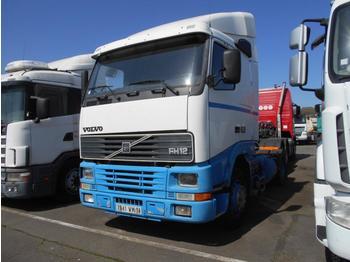 Sattelzugmaschine Volvo FH12 380