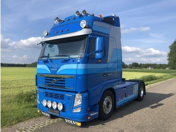 "Sattelzugmaschine Volvo FH16-540 ""Time-machine"" Full air Full spec's PTO"