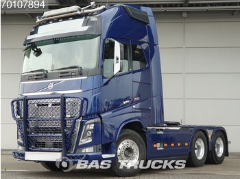 Sattelzugmaschine Volvo FH16 750 XL 6X4 Retarder VEB+ Euro 6 Full Safety Options