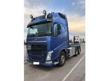 Sattelzugmaschine Volvo FH540 - SOON EXPECETED - 6X2 GLOBETROTTER RETAR