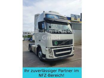 Sattelzugmaschine Volvo FH  13 500 GLOBE XL EEV dt. Fz. Kuppl+ Turbo neu