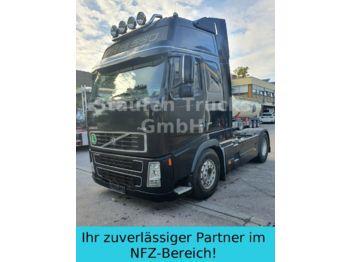 Sattelzugmaschine Volvo FH 16 550 XL  Schalter ATG  deutsches Fzg. 1.Hd.