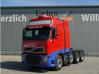 Sattelzugmaschine Volvo FH 16 660*8x4*1Hand*150 Tonnen*Hydraulik*HU 3/22