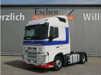 Sattelzugmaschine Volvo FH 420*Globetrotter*I-Shift*2 Tanks*Klima*EUR6