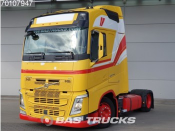Sattelzugmaschine Volvo FH 460 4X2 VEB+ Mega Euro 6 Full Safety Options