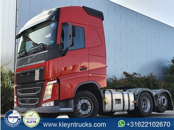 Volvo FH 500 6x2 single boogie - Sattelzugmaschine