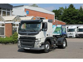 Sattelzugmaschine Volvo FM 460 E6/Hydraulik/ACC/Liege