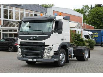 Sattelzugmaschine Volvo FM 460 E6 / Hydraulik / VEB+ / OffRoad / Liege