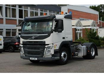 Sattelzugmaschine Volvo FM 460 E6 /  Liege / OffRoad /  VEB+