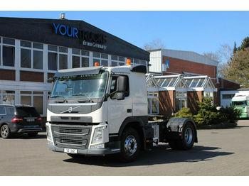 Sattelzugmaschine Volvo FM 460 EURO 6 Retarder !/Hydraulik/Liege