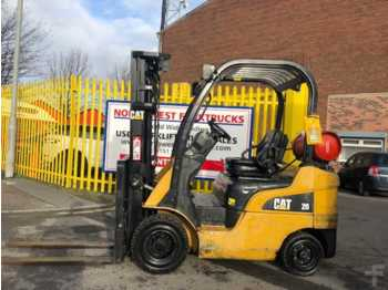 CAT Lift Trucks GP20CN - Gabelstapler