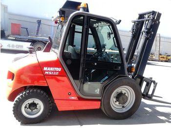 Geländestapler MANITOU MSI 25