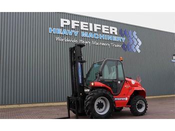 Geländestapler Manitou M30-4 S4 EU Valid inspection, *Guarantee! 3000 kg