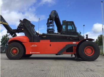 LINDE C4531TL  - Reach stacker