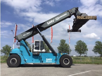 SMV 4531TB5  - Reach stacker