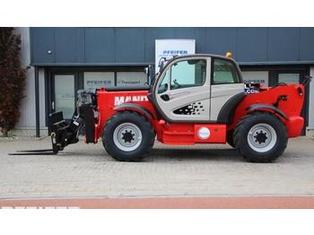 Teleskoplader Manitou MT1440 EASY Only Available For Rent!: das Bild 1