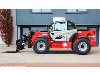 Teleskoplader Manitou MT1840 EASY Only Available For Rent!