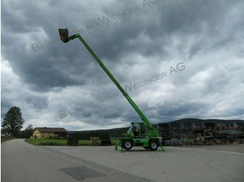 Teleskoplader Merlo Roto 38.16S