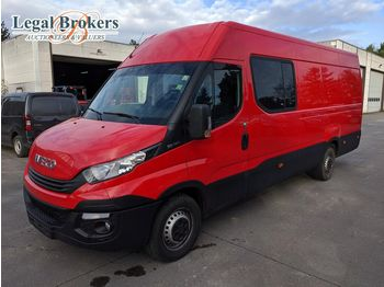 IVECO Daily 35S18H 3.0 Turbo - Lichte vracht - Transporter