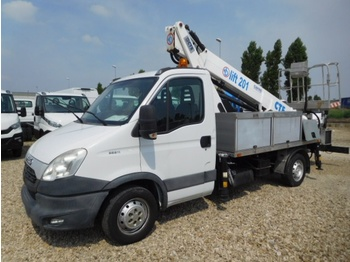 Transporter Iveco DAILY 35S11
