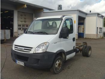Transporter Iveco DAILY 40C15