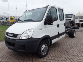 Iveco Daily 35C15 - 4100 - Transporter