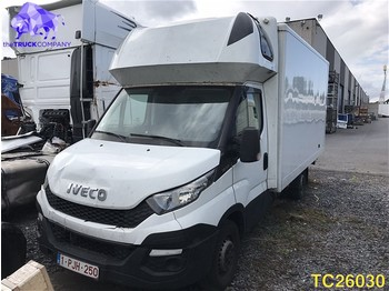 Iveco Daily 35S15 Euro 5 - Transporter