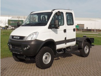 Iveco Daily 55S17DWH RHD ( 2 units ) - Transporter