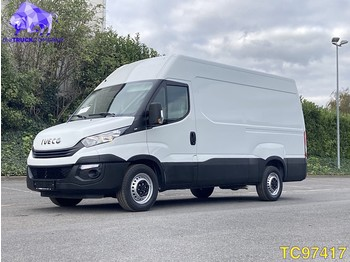 Transporter Iveco Daily L2H2 12m³ Euro 6