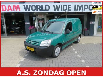 CITROEN Berlingo 1.6 HDI 600 First - Kastenwagen